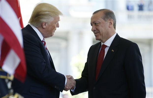 Ο ψυχρός πόλεμος ΗΠΑ – Τουρκίας αλλάζει τα γεωπολιτικά δεδομένα