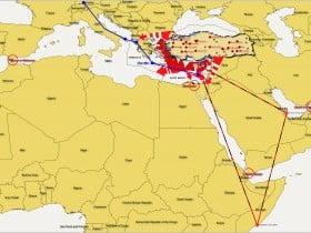 Το τουρκικό τρίγωνο του διαβόλου και η σοφία του Αϊνστάιν