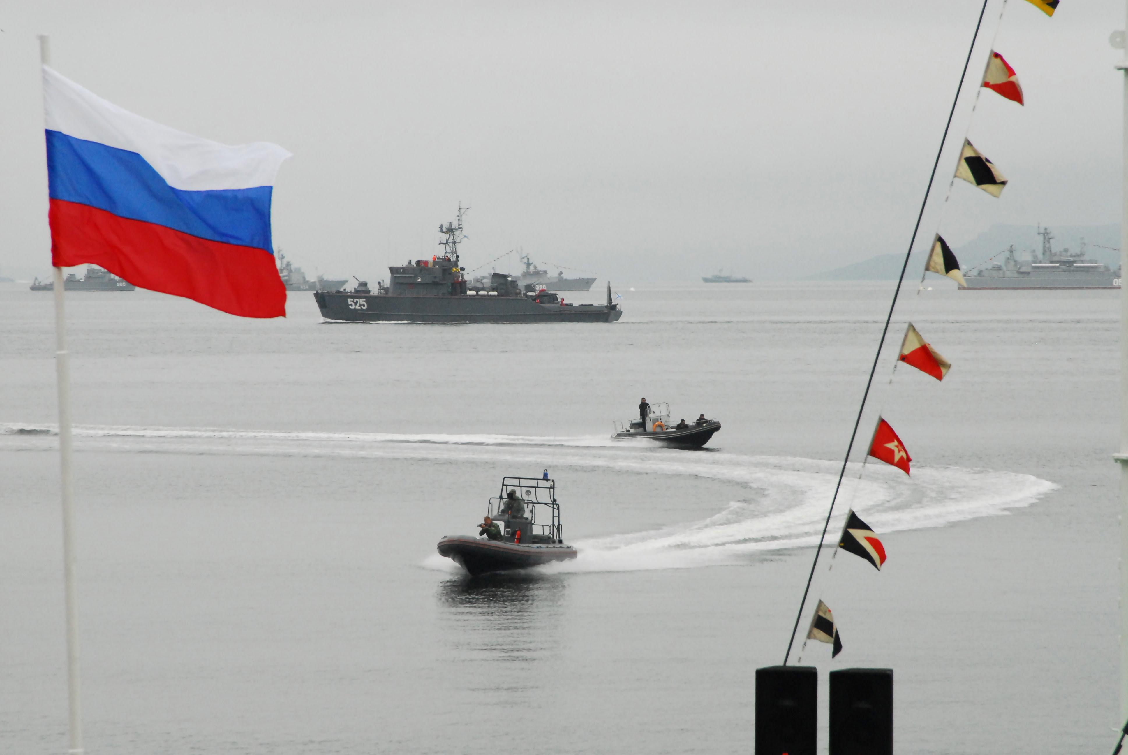 Οι ΗΠΑ ακυρώνουν τα σχέδια αποστολής πολεμικών πλοίων στα νερά του Εύξεινου Πόντου