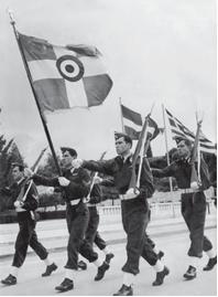 """Παρουσίαση του βιβλίου του αντιπτεράρχου (Ι) Δ. Χαρλαύτη """"Η πορεία μου στην Ελληνική Πολεμική  Αεροπορία"""""""