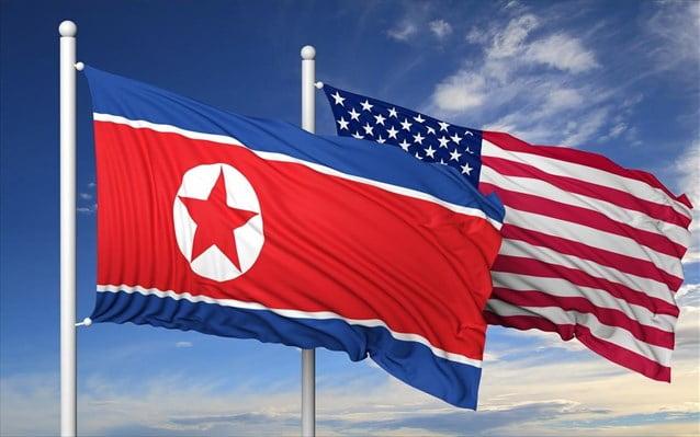 Στις ΗΠΑ ο πρώην επικεφαλής της βορειοκορεάτικης κατασκοπείας