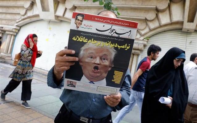 Θα σωθεί η συμφωνία για το πυρηνικό πρόγραμμα του Ιράν; Αλλεπάλληλες επαφές ηγετών για το θέμα.