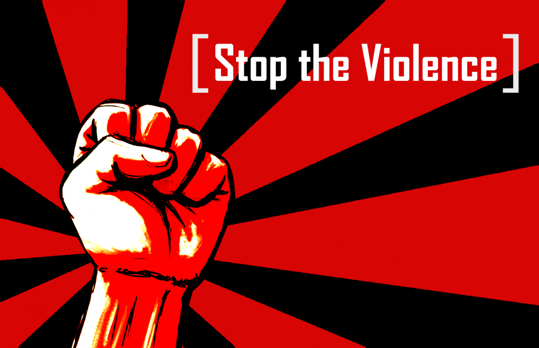 Πολιτικοί Ιθύνοντες, Βία Και Δημοκρατία