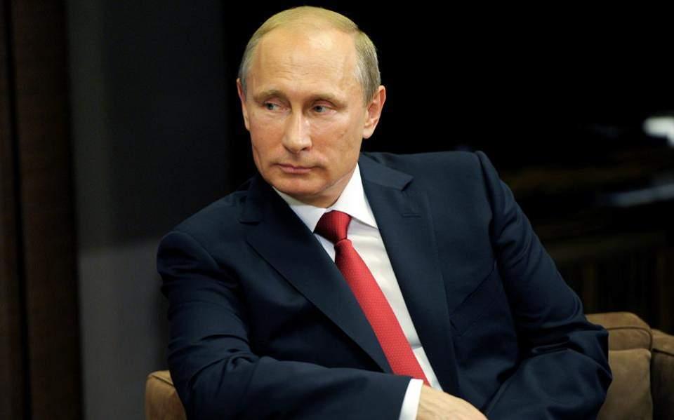 Πούτιν για G7: Να σταματήσουν τις επινοητικές φλυαρίες και να συνεργαστούν