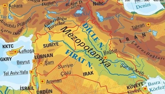 Η δίψα της Τουρκίας για εξουσία απειλεί με πόλεμο νερού το Ιράκ