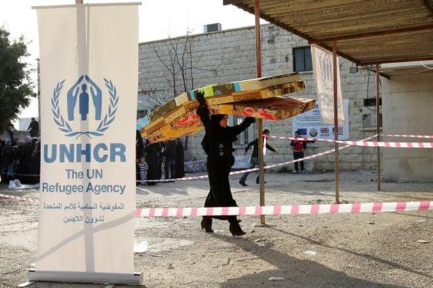 Λίβανος: Μπλόκο στις άδειες παραμονής υπαλλήλων του ΟΗΕ