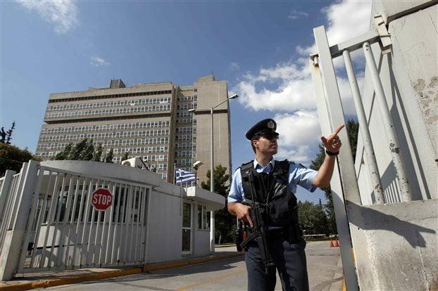 Δύο… βόλτες αντιεξουσιαστή «πρόδωσαν» στην ΕΛΑΣ το σχεδιο επίθεσης στο Υπουργείο Δημόσιας Ταξης