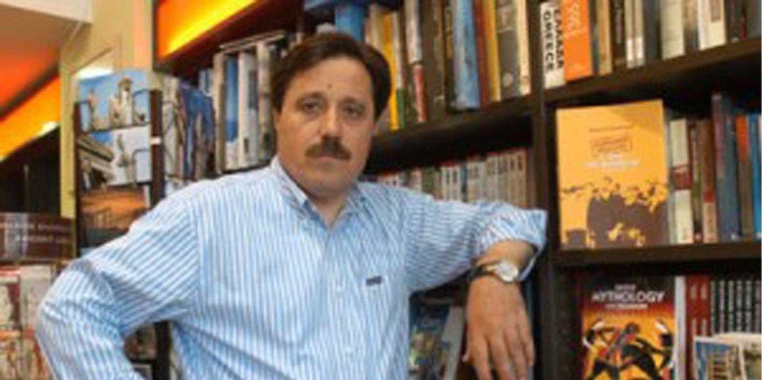 Σ. Καλεντερίδης: Ρόλο υπερδύναμης θα διεκδικήσει ο Ερντογάν, Κύπρος και Ελλάδα πρέπει να προσέξουμε