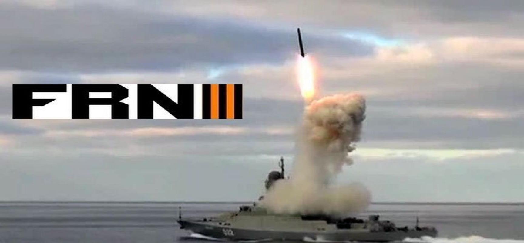 Ρουά Ματ: Ρωσικοί πύραυλοι από τη Συρία μπορούν να χτυπήσουν τα οχυρά του ΝΑΤΟ στη Νότια Ευρώπη