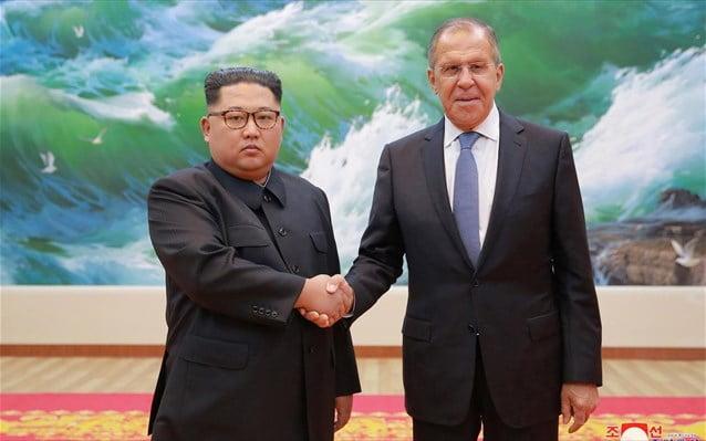 Κρεμλίνο: Εφικτή μία συνάντηση κορυφής Πούτιν – Κιμ Γιονγκ Ουν
