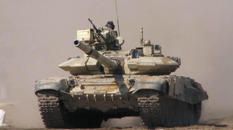 Πως οι Σύριοι αντάρτες χρησιμοποίησαν αμερικανικής κατασκευής πυραύλους TOW για να καταστρέψουν τα Ρωσικά τεθωρακισμένα