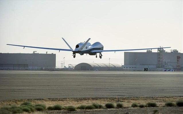 Αυστραλία: Αγορά έξι μη επανδρωμένων αεροσκαφών για επιτήρηση ωκεανών