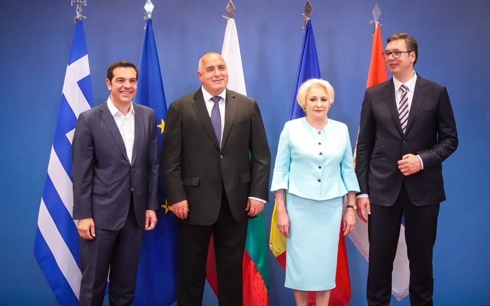 Eλλάς – Σερβία, διπλωματική δυσφορία