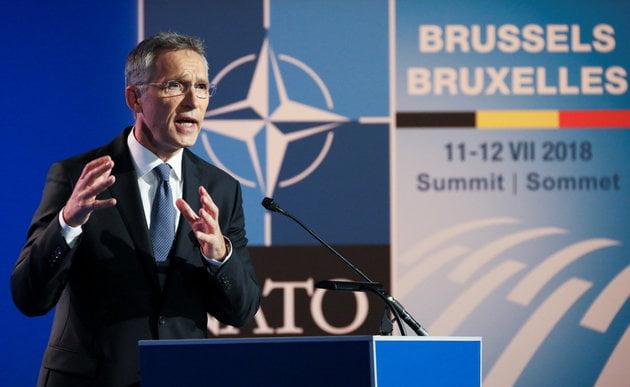 Άμυνα στη νέα δεκαετία: το ΝΑΤΟ προετοιμάζεται για τις νέες απειλές