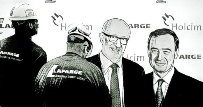 Σύροι υπάλληλοι εναντίον του γαλλικού κολοσσού Lafarge