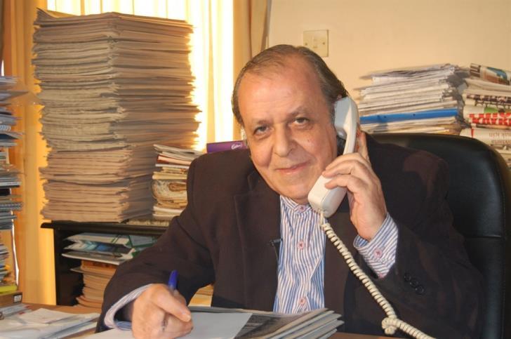 Σε δίκη στην Άγκυρα παραπέμπεται ο Σενέρ Λεβέντ