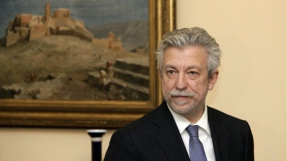 Κοντονής : Σοβιετικού τύπου κόμμα ο ΣΥΡΙΖΑ – Να αναλάβει την πολιτική ευθύνη