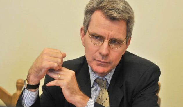 Η ανησυχητική δήλωση Τζ. Πάιατ και η ρητορική περί των κοινών στρατηγικών συμφερόντων Ελλάδας και ΗΠΑ