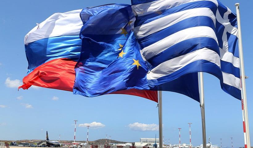 Πούτιν: Προς το συμφέρον Ελλάδας – Ρωσίας η ανάπτυξη της διμερούς συνεργασίας©