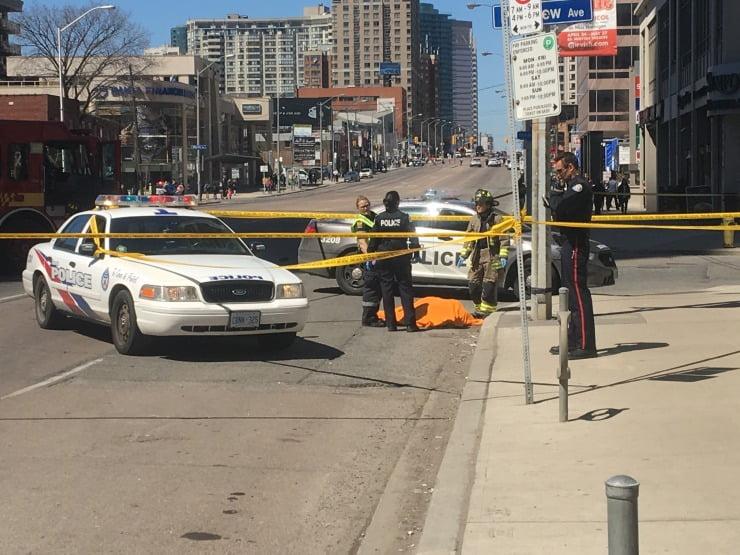 Το ΥΠΕΞ για την ένοπλη επίθεση στο Τορόντο