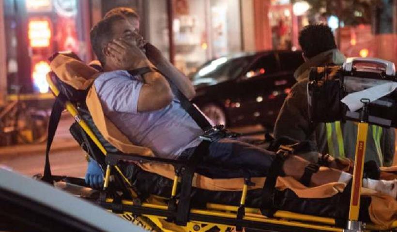 Το Ισλαμικό Κράτος ανέλαβε την ευθύνη για την επίθεση στην ελληνική συνοικία του Τορόντο