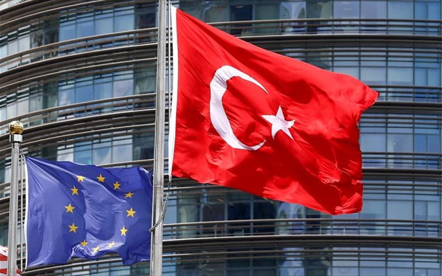 Το νέο πεσκέσι της Ευρωπαϊκής Ενωσης στην Τουρκία