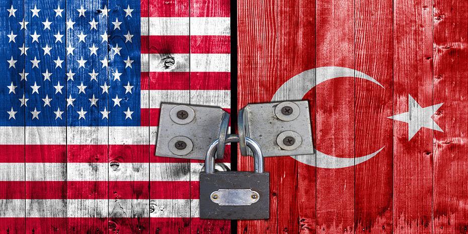 """Στη γραμμή της Τουρκίας οι ΗΠΑ! Επικρίνουν την """"Επιχείρηση Irini"""" στη Λιβύη!"""