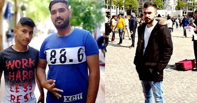 Η Ελλάδα σκοτώνει τα παιδιά της – Η Ελλάδα τον έδιωξε, η Ελλάδα τον σκότωσε, με την πολιτική των ανοικτών συνόρων