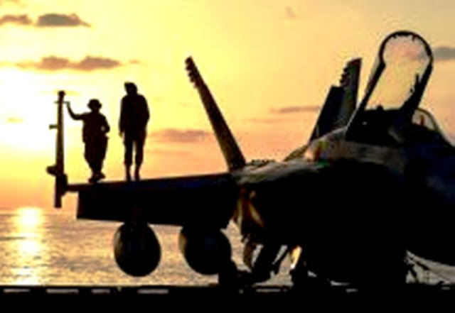 Πολεμικός παροξυσμός στη Μέση Ανατολή και στη Μεσόγειο! Ποιοι είναι εναντίον ποιων