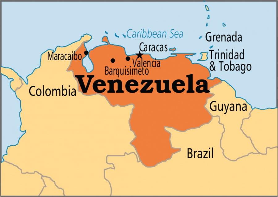 Ο Μaduro στην Βενεζουέλα απέτυχε, ακολουθεί τη λάθος συνταγή της Ζιμπάμπουε