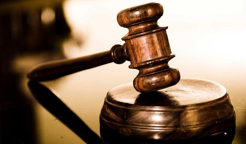 Δικαστές προς κυβέρνηση: Με δικό σας νόμο αποφυλακίστηκε ο Φλώρος της Energa