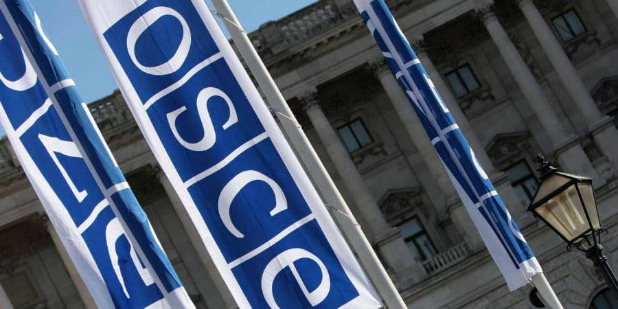 Παρέμβαση ΟΑΣΕ για Λεβέντ-Οσμάν – Ζητεί απόσυρση κατηγοριών