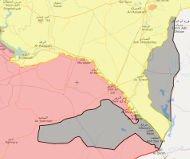 Παρατηρητήριο  των κυρώσεων των Ηνωμένων Εθνών: Οι ΗΠΑ παρακολουθούν Καθώς το ISIS στη Συρία ανακτά, αντλεί και πωλεί περισσότερο πετρέλαιο