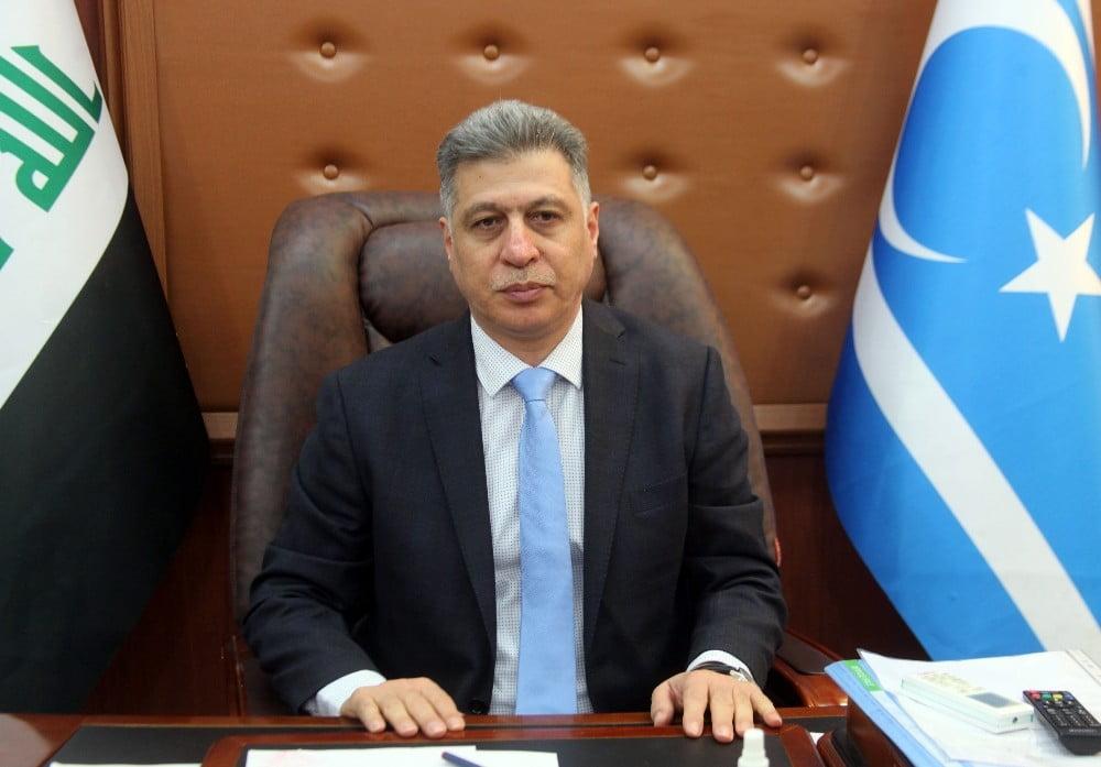 Αποκάλυψη – Ερντογάν έδωσε στους Τουρκομάνους του Κιρκούκ 22 εκατ. δολάρια για να επηρεάσει το αποτέλεσμα των εκλογών – Στη Θράκη, πόσα δίνει άραγε;