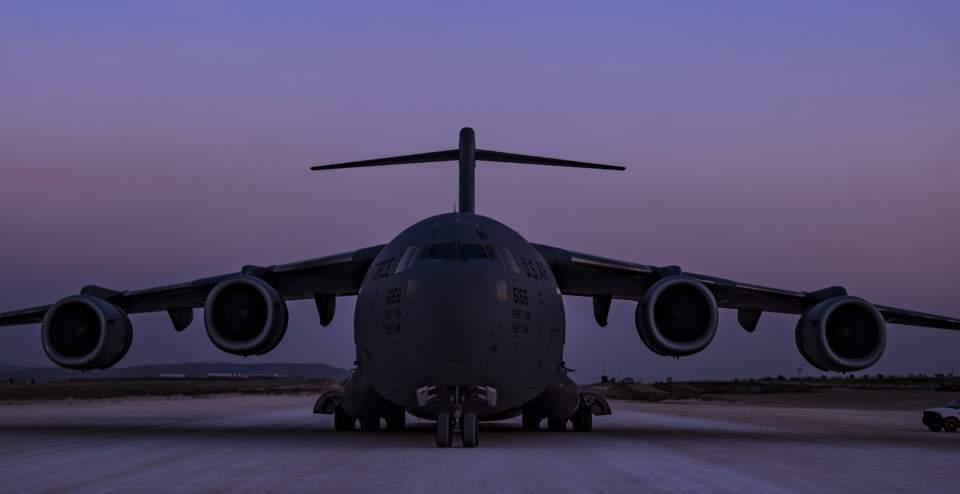 Aξιωματούχος ΗΠΑ: Οι δυνάμεις μας θα παραμείνουν στο Ιράκ για όσο χρειάζεται
