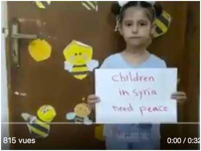 Ποιος θέλει να αναβιώσει τον πόλεμο στη Συρία;