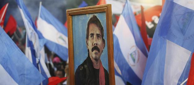 Πώς ο Daniel Ortega έγινε τύραννος