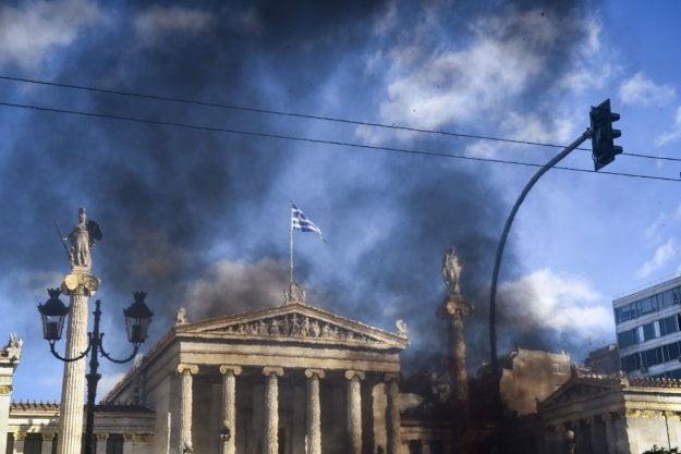 Πρύτανης του Πανεπιστημίου Μακεδονίας για πόρισμα Παρασκευόπουλου: Μας ζητούν να απολαύσουμε τη βία!