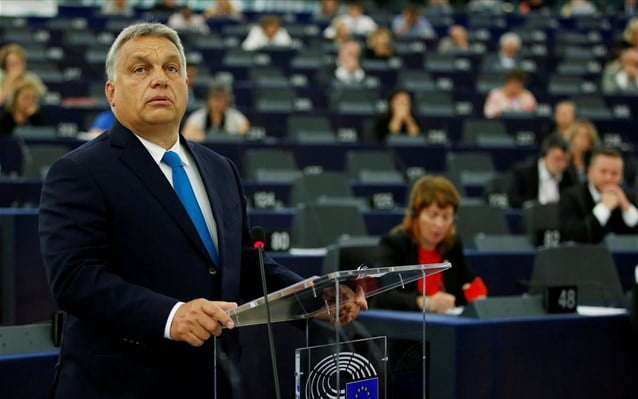 Βίκτορ Όρμπαν: Ένας επίδοξος Ευρωπαίος ηγέτης μεταξύ δύο πυρών