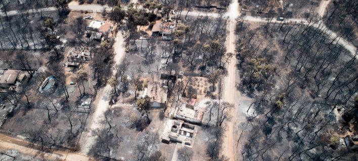 Παραποίηση γεγονότων, ψέματα και στρεβλώσεις για τη φονική πυρκαγιά στο Μάτι -Τα συμπεράσματα του πραγματογνώμονα