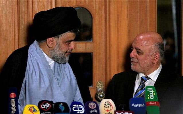 Ιράκ: Συμφωνία 16 κομμάτων για σχηματισμό μεγάλου συνασπισμού