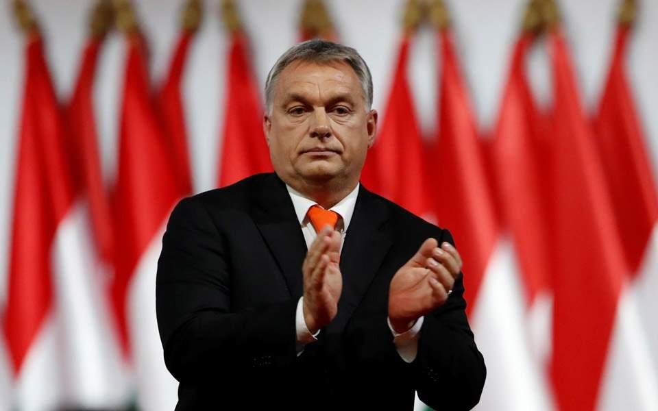 Στην αντεπίθεση ο Ορμπαν μετά την απόφαση της ΕΕ για επιβολή κυρώσεων στη Βουδαπέστη