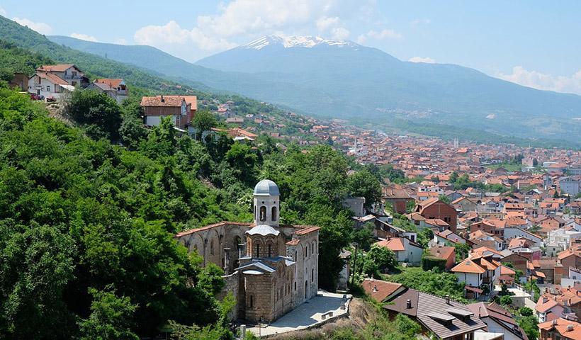Παντελής Σαββίδης: Θα ανοίξει ο ασκός του Αιόλου στα Βαλκάνια;