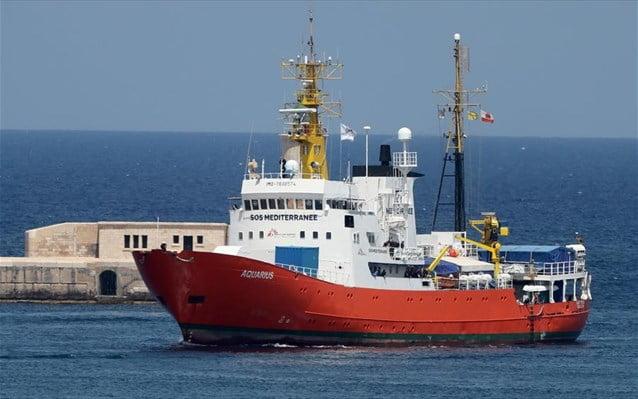 Ήρε τις επιφυλάξεις της η Μάλτα για την επιχείρηση «Ειρήνη» στη Λιβύη