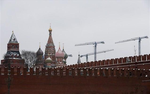 Κρεμλίνο: Προβοκάτσια ο φόνος του ηγέτη των φιλορώσων αυτονομιστών της ανατ. Ουκρανίας