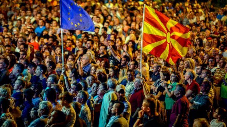 Βαλκανικές περιπλοκές προκαλούν αναταράξεις