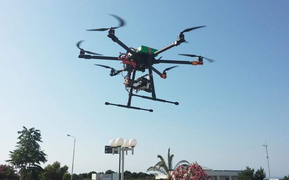 Αναχαίτιση UAV: Η απειλή, οι μέθοδοι, τα μέσα