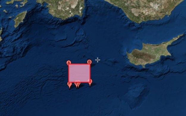 Η Τουρκία στέλνει τo Barbaros για έρευνες στην ελληνική υφαλοκρηπίδα