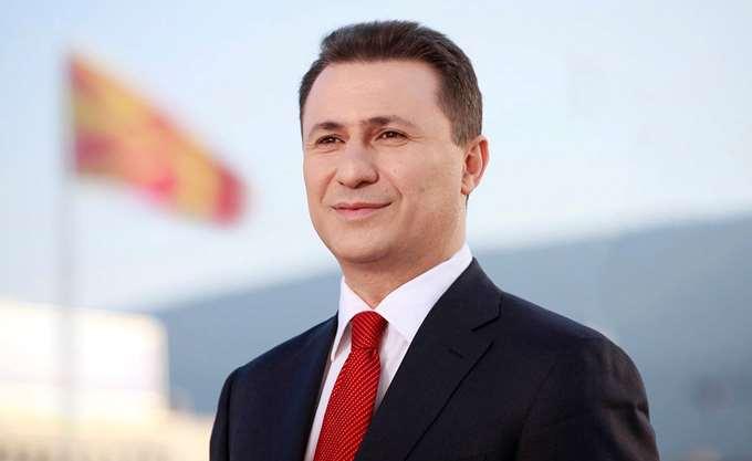Παρέμβαση Γκρούεφσκι στο πολιτικό αδιέξοδο της πΓΔΜ