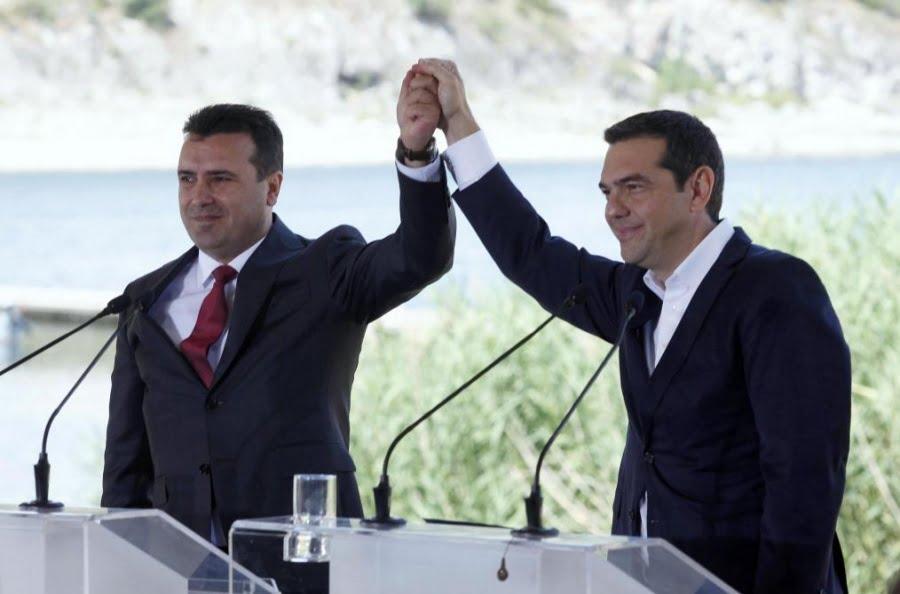 """Το φιάσκο του δημοψηφίσματος στα Σκόπια –  Οι ΗΠΑ και η ΕΕ βλέπουν ότι οι """"υπάλληλοί"""" τους Τσίπρας – Ζάεφ αποτυγχάνουν – Σχεδόν οι μισοί αλβανοί ψήφισαν ΝΑΙ"""